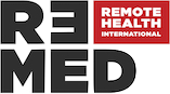 Remote Health International Logo
